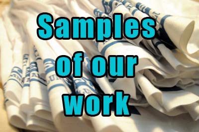 Slk printshop custom t shirts no minimums west chester for Custom screen printed shirts no minimum